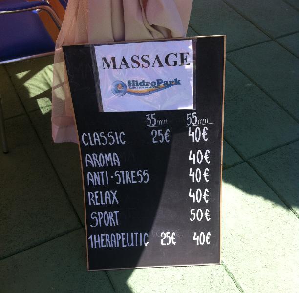 Price's List