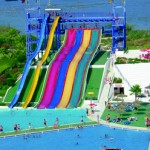 alcudia water park