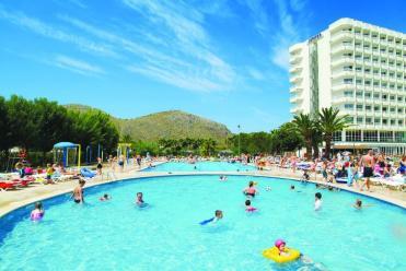 monarch holidays club mac alcudia