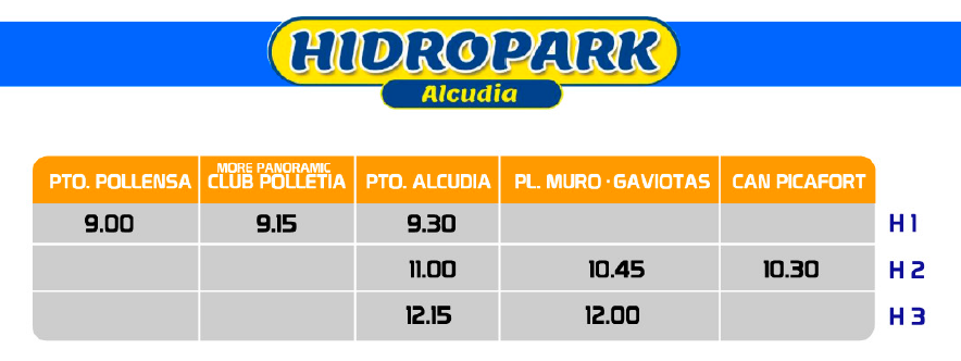 free_bus_alcudia_waterpark_timetable